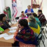 В Ханты-Мансийске отметили Международный день родного языка
