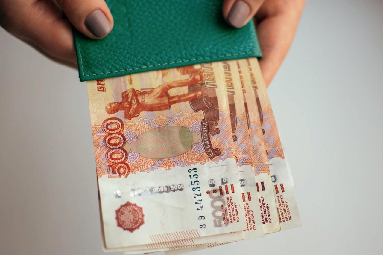Многодетные семьи получат  по 35000 рублей в 2020 году.