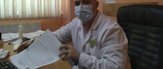 Сергей Сауленко делится историей вакцинации COVID-19