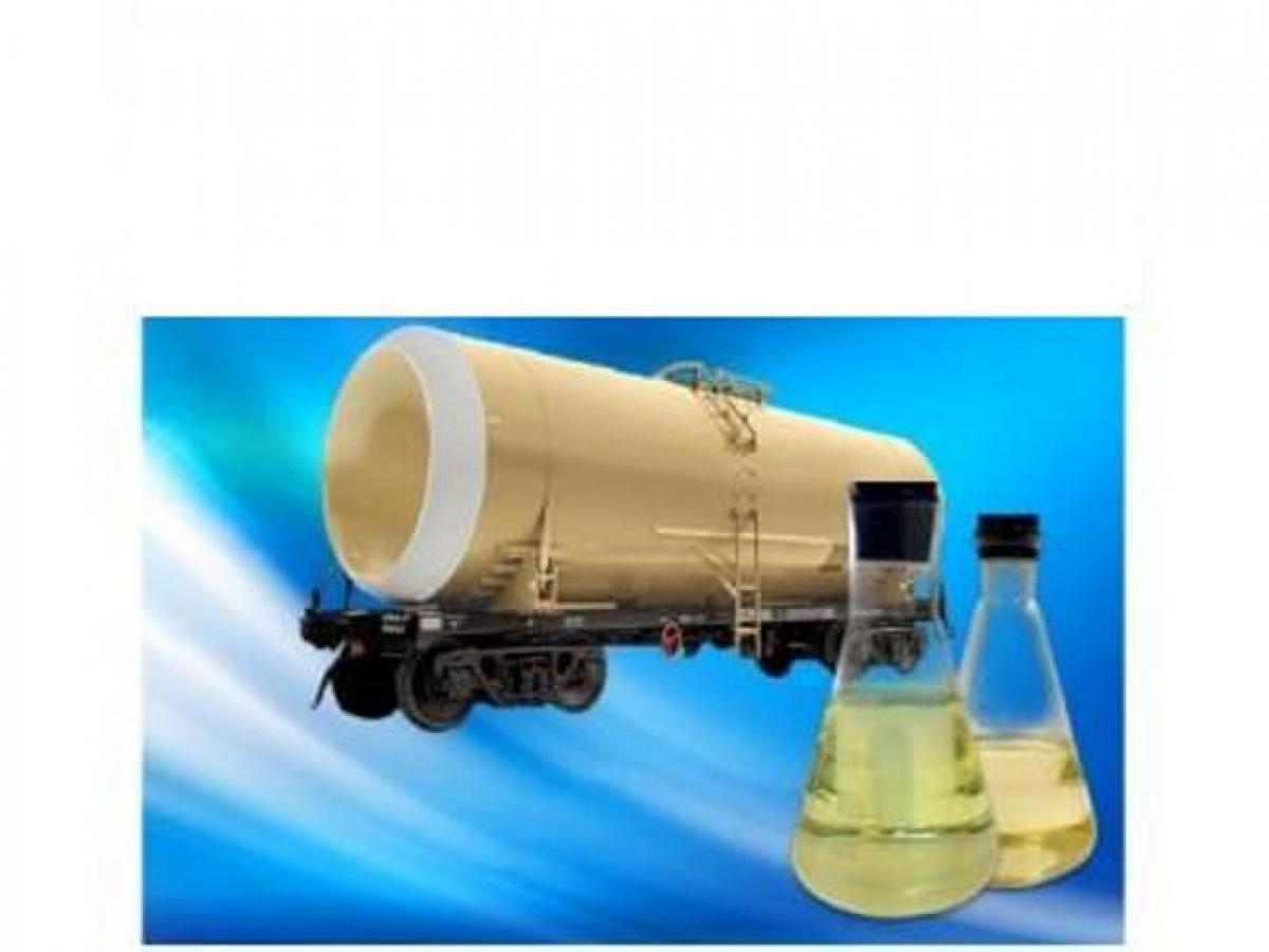 Кража газового конденсата