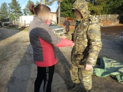 Назначен суд жительнице Октябрьского района